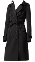 Burberry Cotton Sateen Trench Coat.png