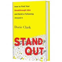 Dorie Clark Stand Out