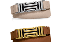 Team approved - Tory Burch Fitbit Bracelet