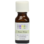 Aura Cacia Tea Tree Oil