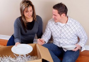 8 Steps Before Moving in with Partner