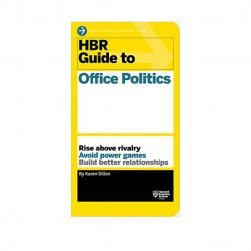 HBR_Guide_to_Office_Politics
