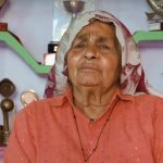 Chandro Tomar Oldest Female Sharpshooter Teaches Self-Defense
