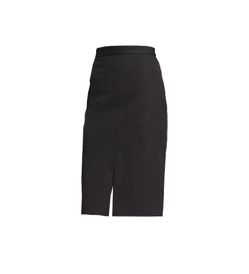Banana Republic Sloan-Fit Vented Pencil Skirt