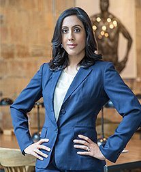 Erica Dhawan Talks Confidence and Connections with PATRONNÈ