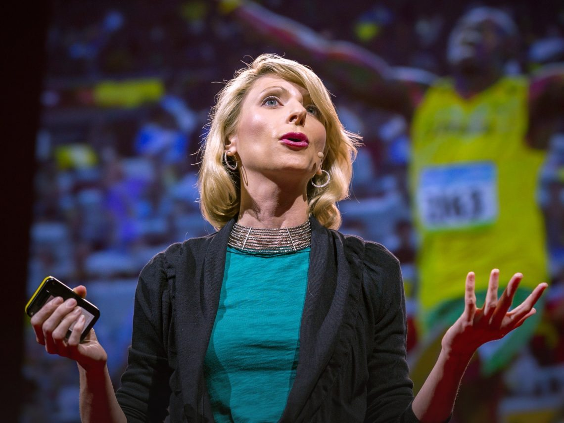 TED Global 2012: Amy Cuddy