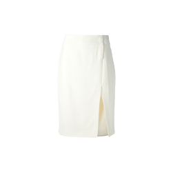 Jason Wu Side Slit Pencil Skirt